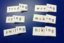 Learning ideas / by Tammy Depew