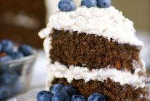 Baking / by Kerilyn LaFournaise