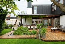 house ideas / by Jonathan Thompson