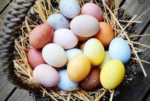 Easter / by Tamara King