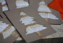 Card ideas / by Shelley Bowden
