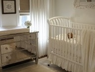 Nursery / by Meghan Jean