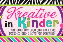Blogs/websites 4 kindy / by Carla Balfour