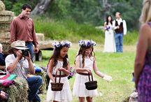 Weddings / by Brandy Carter
