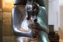 Antiguo Egipto / by Alicia Pérez-Almazán Reverte