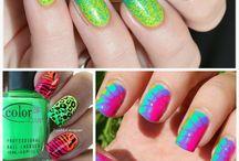 Nails / by Bridget Moyer