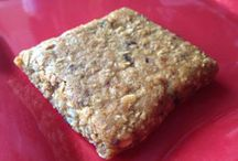 HEALTHY SNACKS / by Shanella Henry-Norwood