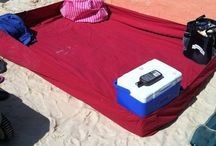Camping tips / by Vacansoleil Camping Holidays