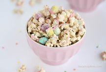 Popcorn  / by Melanie Fellows