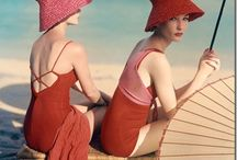 Vintage Summer / Vintage Memories of summers past, a day at the beach, a picnic, a family road trip, to name a few. When you feel the need   for a nostalgic peek at summer pastimes. / by Refined Vintage