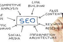 Digital Marketing  / Digital marketing tips, infographics and articles. / by Big Fish Digital