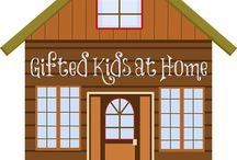 Gifted Students / by Christian Home Educators of Ohio