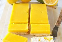 Lemon Yum! / by Georgette McAlister