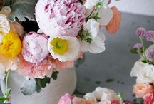 // DELiCiOUS FLOWERS \\ / by MOSS COTTAGE