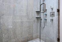 Jake's Bathroom / by Tiffany Bromley Stewart
