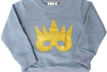 Cool Kids Clothes / by Minou Kids