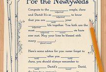 Wedding Ideas / by Leanne Percy