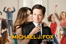 The Michael J. Fox Show / by The Michael J. Fox Show