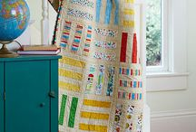 Simple Quilts / by B Southie