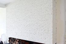 Brick Walls / by Little Bennet