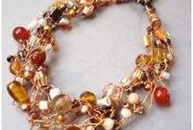 Jewelry / by Kristin Mary