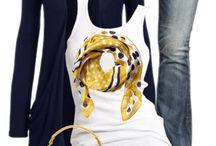 Clothes / by Brenda Pelz