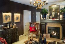 JOY TRIBOUT INTERIOR DESIGN / by Kay Droege