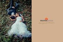 Wedding  / Fotos de Ueliton Santos / by Larissa Anholetti