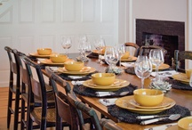 Dining Room / by Kate Carroll