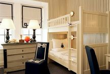 Kid's Rooms / by Shannon Cerruti