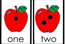 Apples / by Laurel Copeland