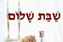 Festas e Comidas Judaicas / Todas / by Gladis Krimberg