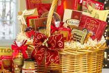 Gift Baskets / Love gift baskets!!!! / by Kim Rice