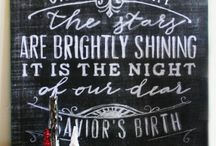 Christmas Inspiration / by Amanda {A Royal Daughter}