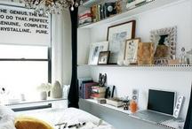 Apartment Love List / by Heather Larsen