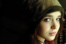Ellen Page  / by Björn Fischer