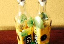 Creations on Glass by Lisa Black on Etsy / by Lisa Black