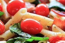 Pasta & Italian Recipes 2 / by Susan Carlin