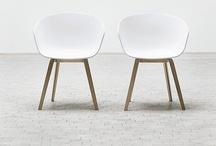 My dream interior / Wood-white-warmth-cozy- ... / by Amélie Verhofstede