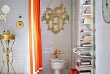 Great Bathrooms / by RedSeaCoral