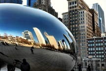 Chicago / by Sherri Smith Le Duc