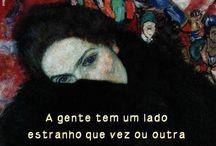 Frases / by Tanara Brasil