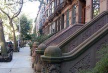 New York love  / by Jessica Corona