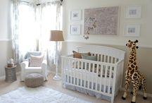 Baby Rooms / by Nini Nguyen