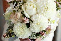 Bouquets / by Karen Cruse