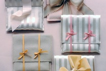wrapping ideas / by Aubrey Edwards