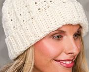 crochet Adult Hats / by Robin Hill