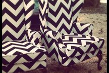 Beautiful Chairs / by Elissa Bodenhorn