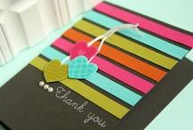 Targetes / Tarjetas / Cards / by Cinta