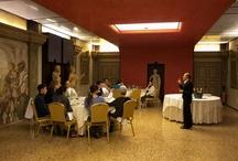 Corso di cucina - L'Autunno in Tavola / di Castello Bevilacqua